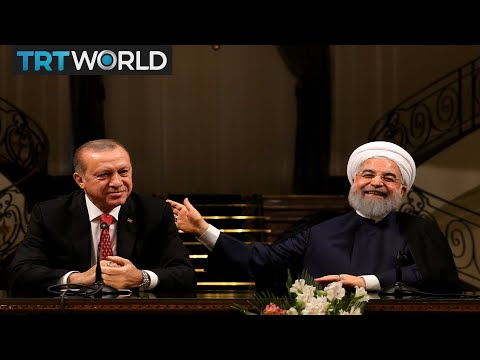 Strait Talk: Will Turkey And Iran Join Forces For A Military Operation In Northern Iraq?