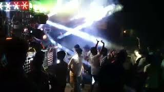 Vibretor 2nd setup dj durga sound dhamaal on saraswati puja bhasani roadshow