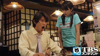 スペシャルドラマ「流れよ我が涙と少年は言った」のプロデューサーを長谷...