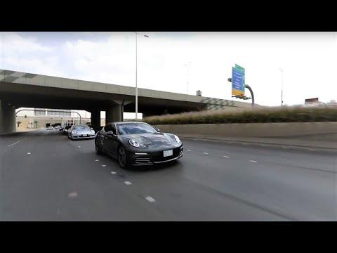 Gcf Porsche Shu Run