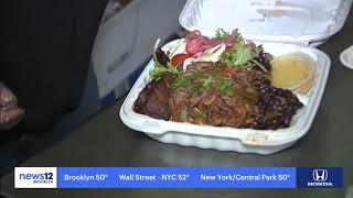 Restaurant Curfew in NYC