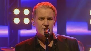 Johnny Logan - Medley Of Winning Eurovision Songs | The Late Late Show
