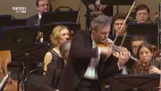 Repin Pletnev RNO, Prokofiev Violin Concerto No.2