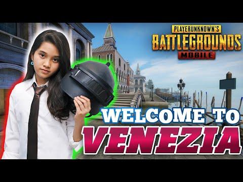 #NAYGame | Yeyyy Map Baru Pubg!!! Welcome To Venezia