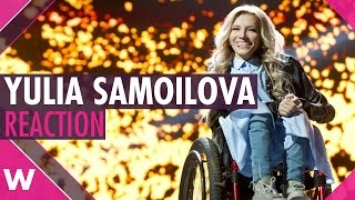 Russia: Why Julia Samoilova is important for Eurovision 2017 (VLOG)