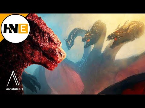 Why Godzilla Hates King Ghidorah   Godzilla King of the Monsters