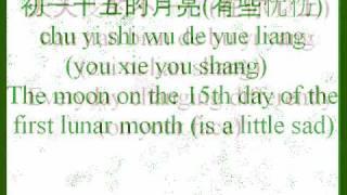 David Tao Yue Liang Dai Biao Wo De Xin
