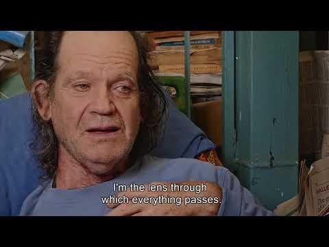 Sequences - A Portrait, Pesach Slabosky (English subtitles)