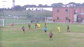 Promozione Girone C Armando Picchi-Fratres Perignano 2-3