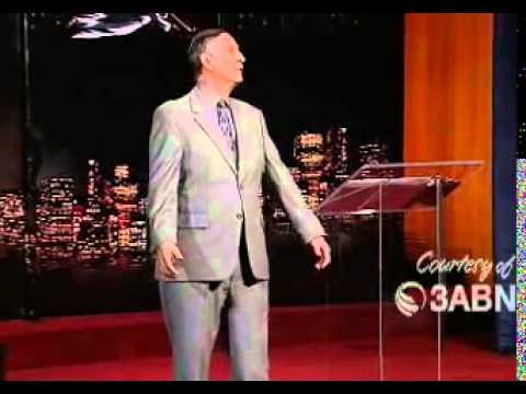 Stephen Bohr - 3AM - 02 - What Is The Everlasting Gospel?