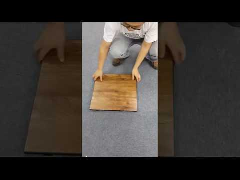 Portable Wooden Dance Floor PVC Flooring for Dancing