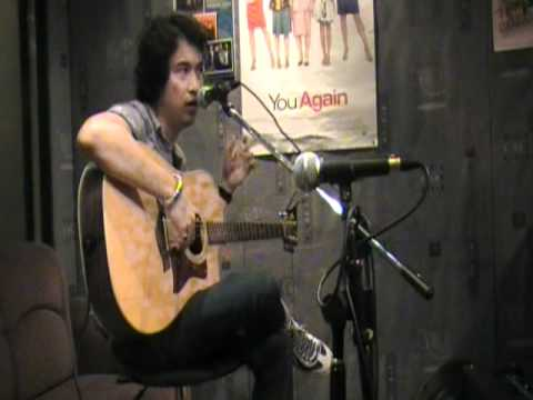 Ely Buendia at Jam 88.3 (9-19-10) Part 4