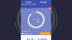 Super Fast Charging app (Charging Booster for android )