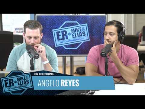 Extra Rounds: Angelo Reyes breaks down Conor McGregor vs. Floyd Mayweather