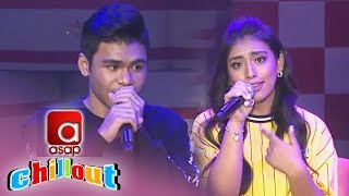 ASAP Chillout: Michael and Yazmin perform Stolen