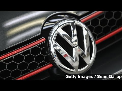 VW Posts Record Year, Aims To Be World's Top Automaker