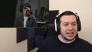 twenty one pilots 'Trench, Overcoming Insecurities & What's Next Pt 3 -REACTION-
