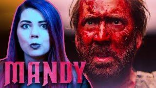 Mandy | MOVIE REVIEW