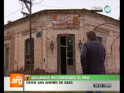 Vivo en Arg - Bs.As. - San Andrés de Giles - 01-05-13