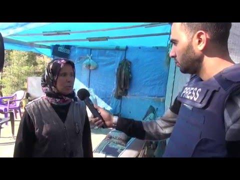Bayır Bucak Türkmenlerinden Türk Halkına mesaj