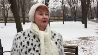 Что покупают на праздничный стол в Славянске и Донецке