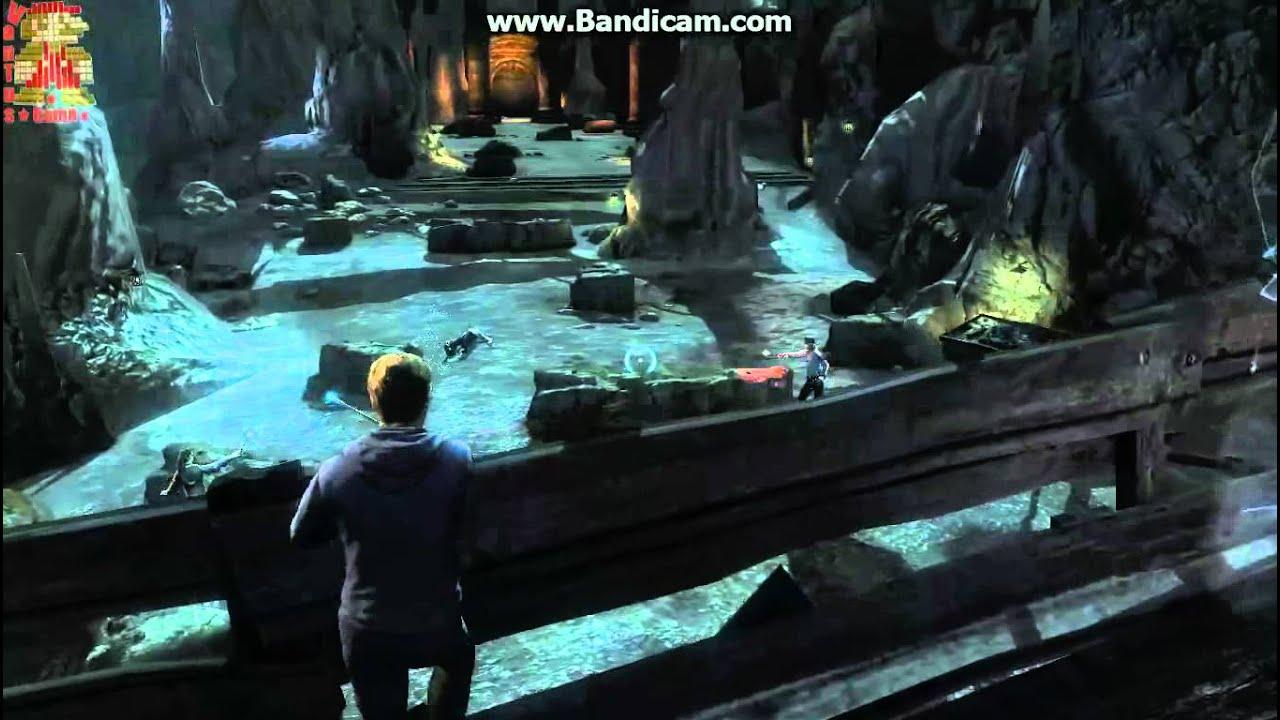 VanTusGame-Obzor Игры Гарри Поттер и Дары смерти ЧАСТЬ 2 ...