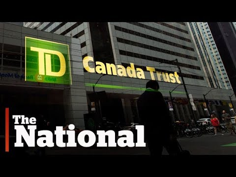 TD Insider Says Bank Doesn't Want You To Know It's Outsourcing Work Overseas