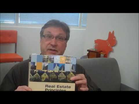 Agent's Fiduciary Duties Fin332