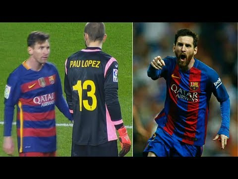 When Lionel Messi Revenge In Football ● Part 2   HD