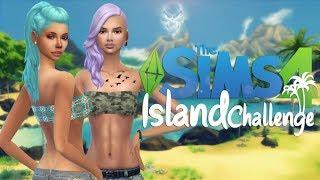 🌴The Sims 4 Island Challenge #20 - Urodzinki Malu 🎂