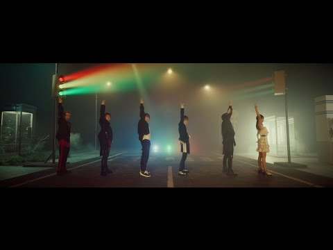 AAA / 「DEJAVU」Music Video