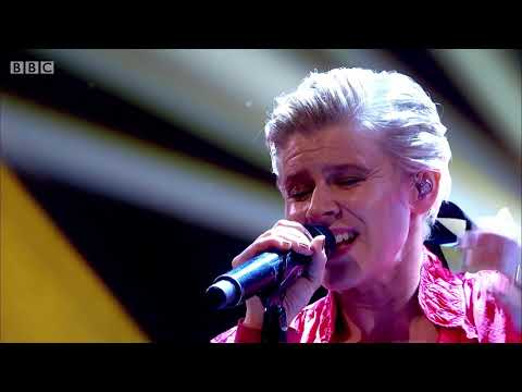 Robyn performs Honey on Later... with Jools Holland