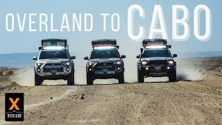 Expedition Overland: Central America Ep3 S2