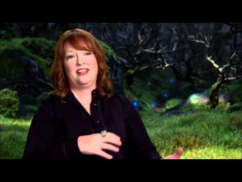 Brave - Brenda Chapman - Director Mp3