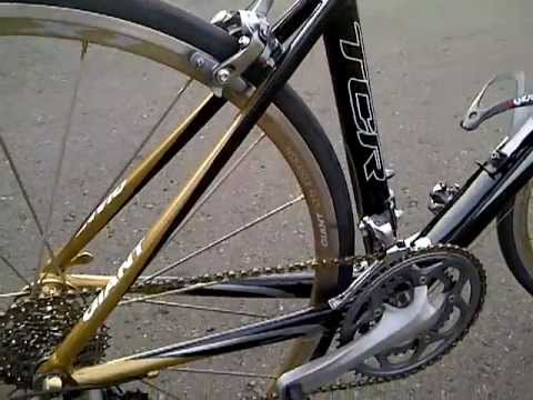 Sepeda Balap Giant TCR SL3 Gold Limited Edition ( Road