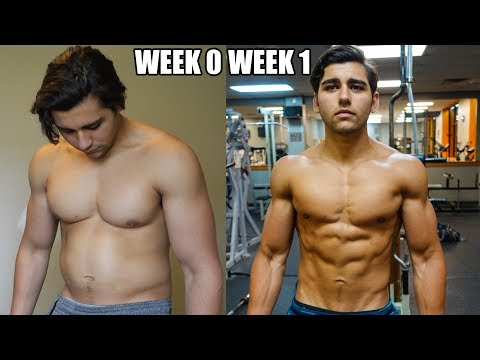 how-to-lose-belly-fat-in-1-week