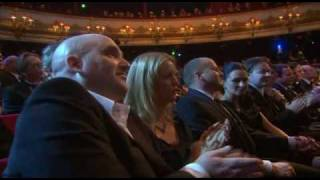 This Is England wins BAFTA for Best British Film 2008