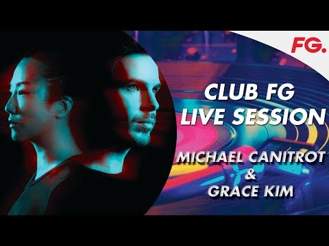 MYD | CLUB FG | LIVE DJ MIX | RADIO FG - YouTube