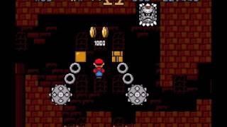 Super Mario Omega - 18 - Sigma