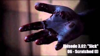 The Walking Dead - Season 3 OST - 3.02 - 06: Scratched (I)