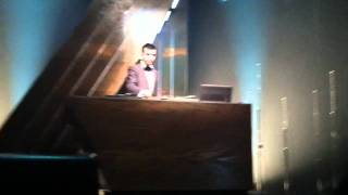 A-Trak live - Magic 8-Ball Tour (NYC) part 3 Robotrock & Heads Will Roll