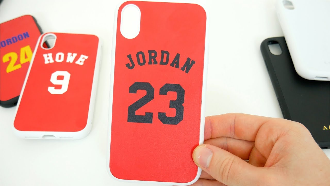 Custom Personalized Rhinoshield Solidsuit Cases For Iphone Xr Youtube