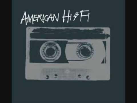 Hi-Fi Killer - American Hi-Fi mp3