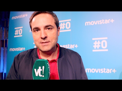Raúl Pérez, el imitador de Cárdenas, responde a la polémica