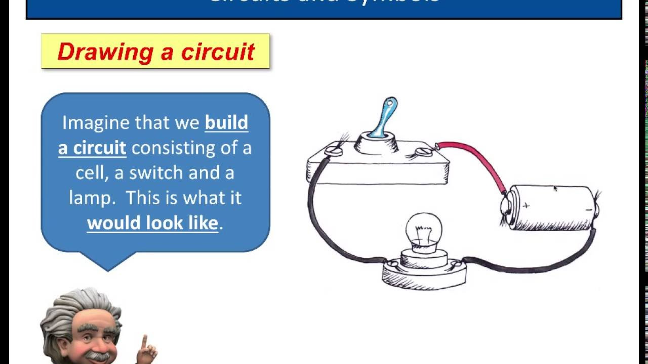 Key Stage 3 Science - Circuits and Symbols - YouTube