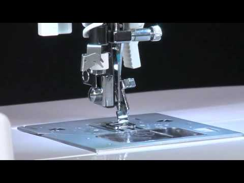HSN Singer Futura Threading YouTube Delectable How To Thread A Singer Futura Sewing Machine