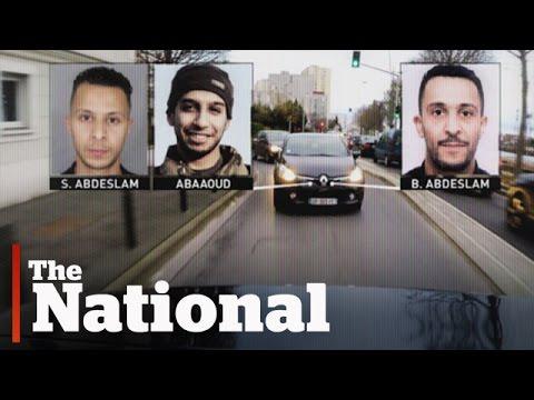 Paris attacks: Did intelligence fail in France?