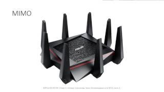 Глава 1. 28 Беспроводные сети Wi Fi, часть 1(Курс