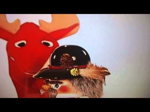 Baby Einstein: Baby Santa's Music Box 2004 : Watching a Nutcracker Marching By