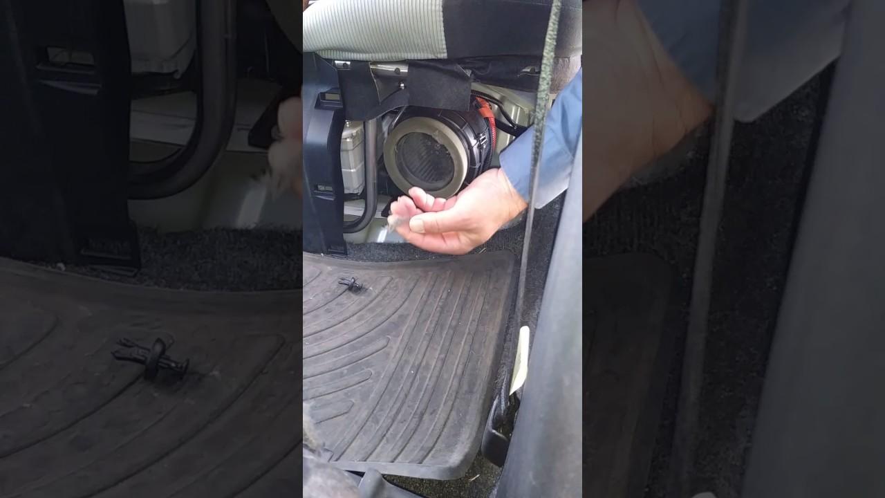 2016 Prius C Battery Overheating Error Message